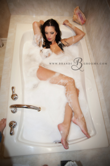 Boudoir Photography by Brandi Grooms Photography