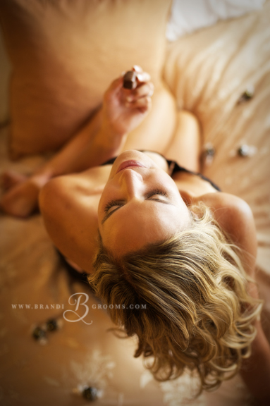 Beauty & Boudoir Photography by Brandi Grooms Photography