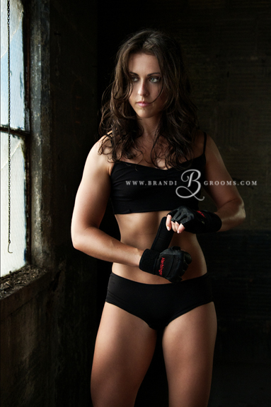 Fitness Photography by Brandi Grooms Photography