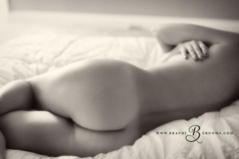 Beauty & Boudoir Photography by Brandi Grooms Photography